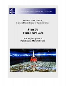 Startup Torino-New York 31-10-13 - 1